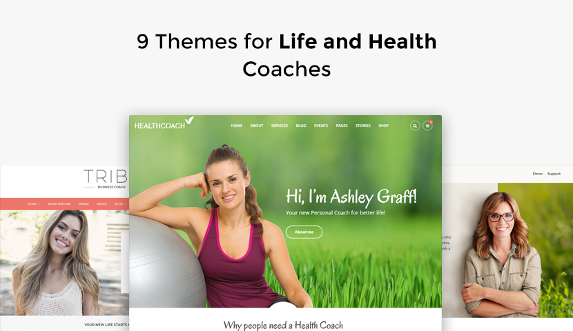 9 Themes for Life and Health Coaches