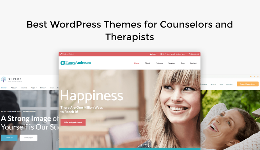 The 9 Best WordPress Themes for Counselors and Therapists