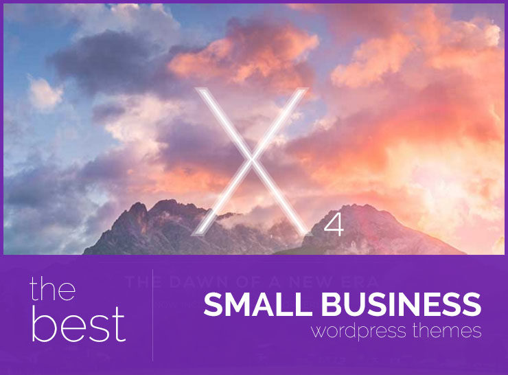 25 Best Small Business WordPress Themes for Startups, Small, and Medium Sized Businesses