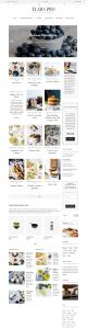 Elara Pro - Homepage